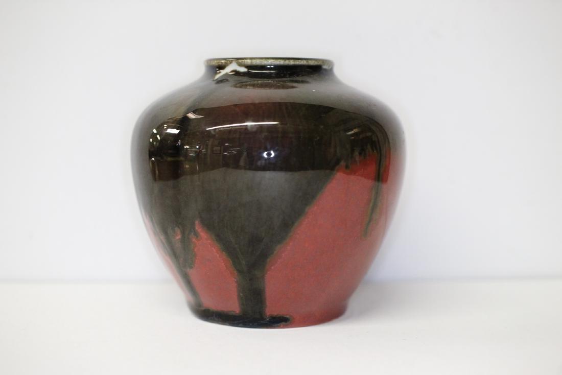 Rookwood 1932 Ceramic pot