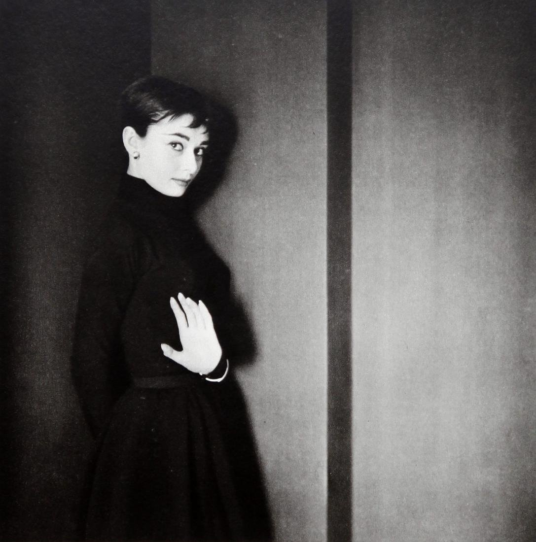 CECIL BEATON - Audrey Hepburn 1954