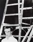 CECIL BEATON  Buster Keaton 1931