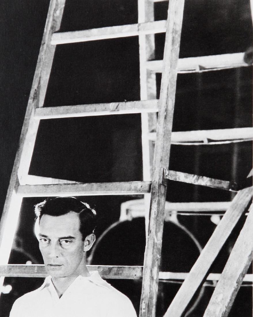 CECIL BEATON - Buster Keaton 1931