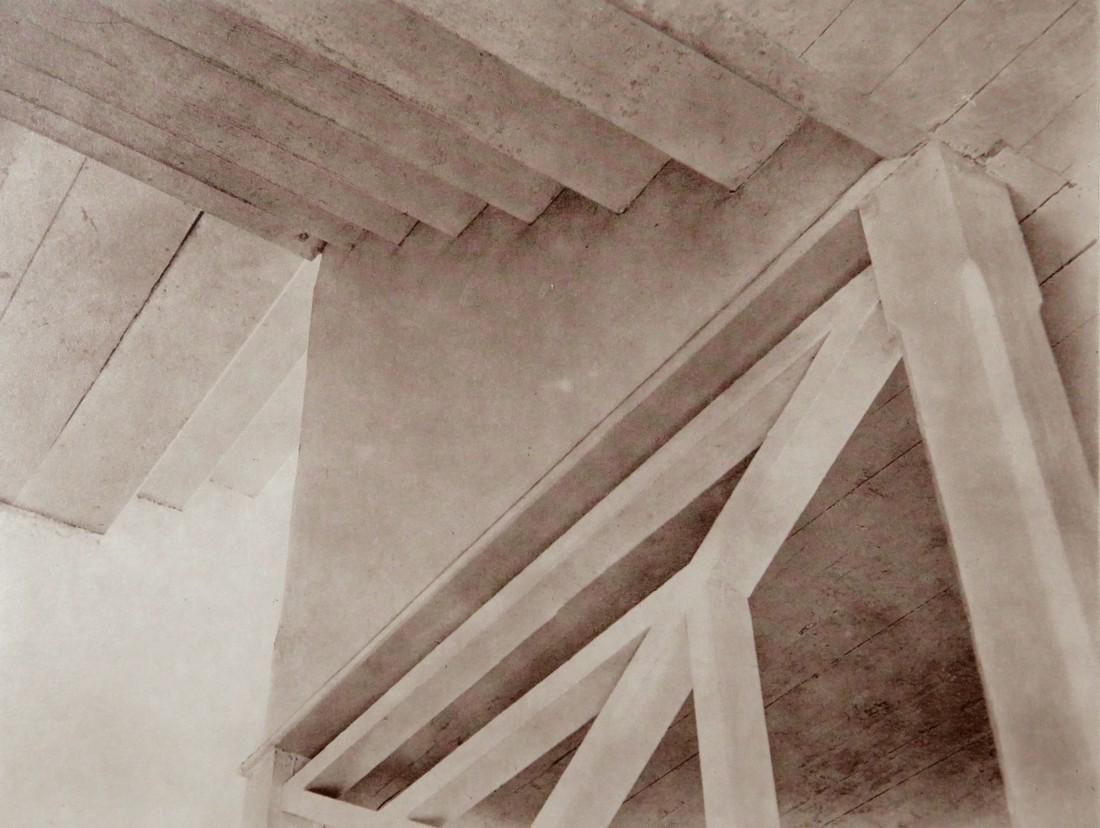TINA MODOTTI - Stairs