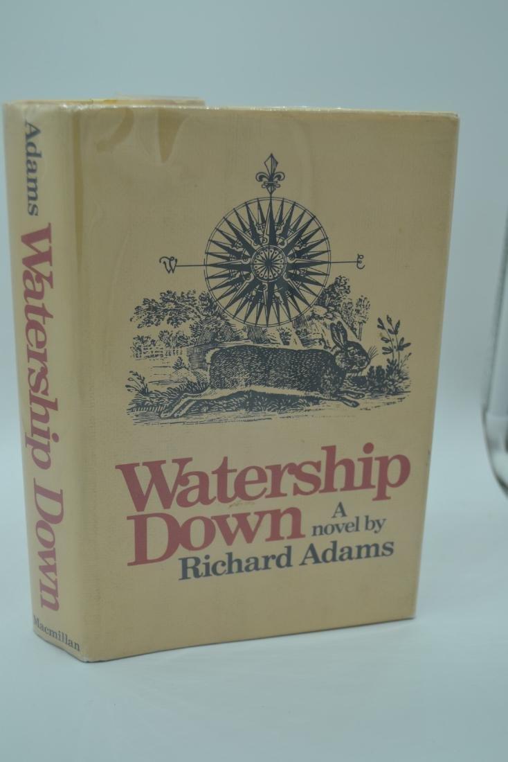 Watership Down Richard Adams 1974 First American Ed