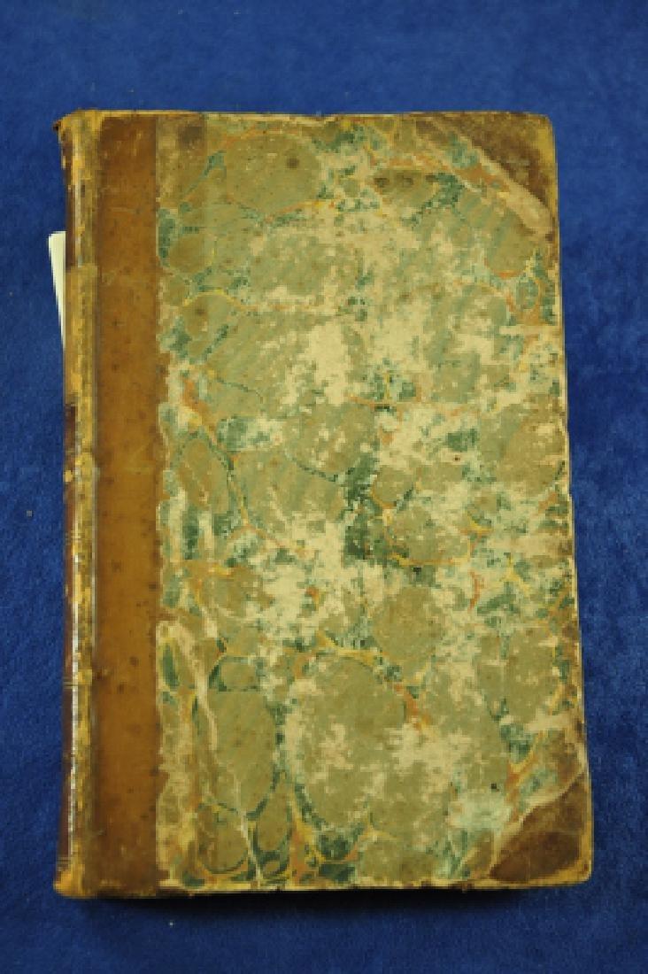 The Oakleigh Shooting Code Thomas Oakleigh, Esq 1837