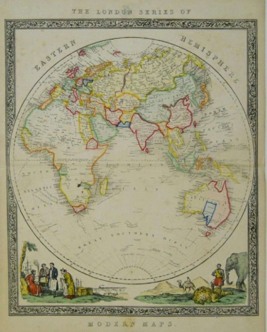 Betts Eastern Hemisphere