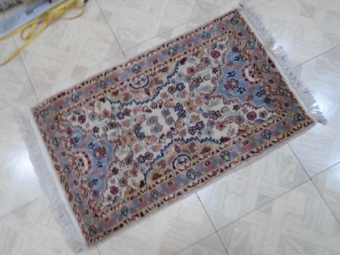 Kashmiri Silky Rug Rug 3.3x2