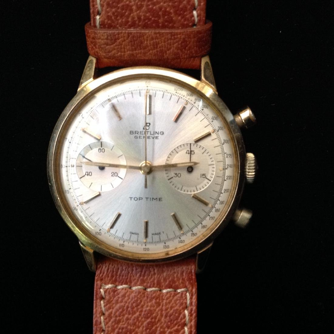Breitling TopTime 1961 Watch