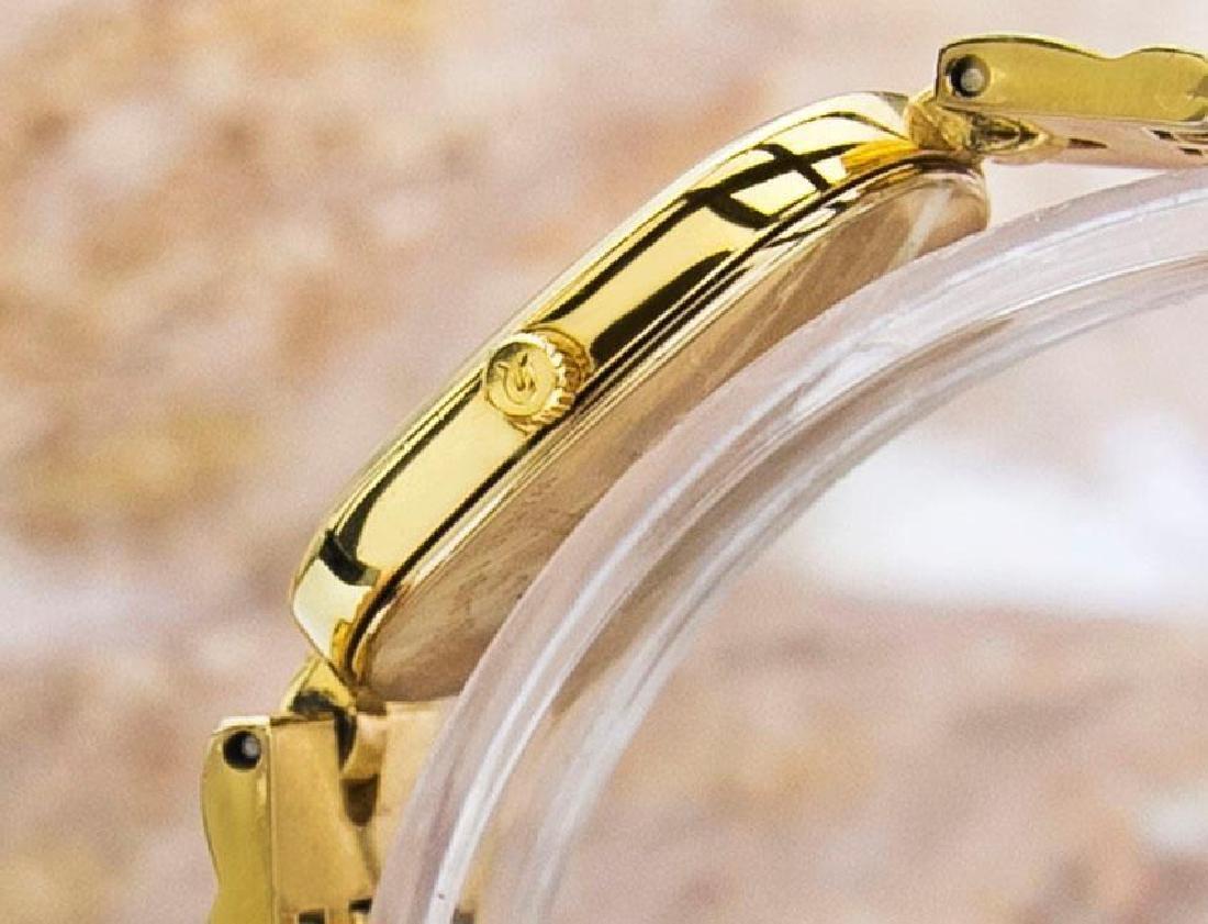 Universal Geneve Swiss Made Ladies Gold Plated Original - 6