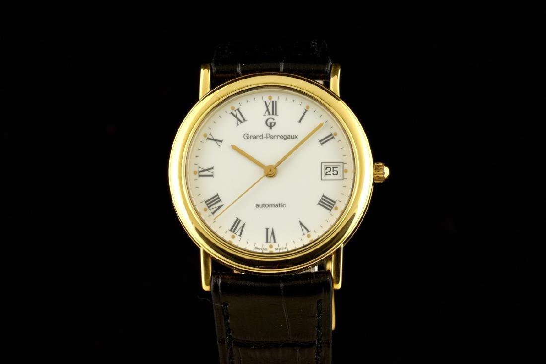N.O.S Girard Perregaux Gold - 18K