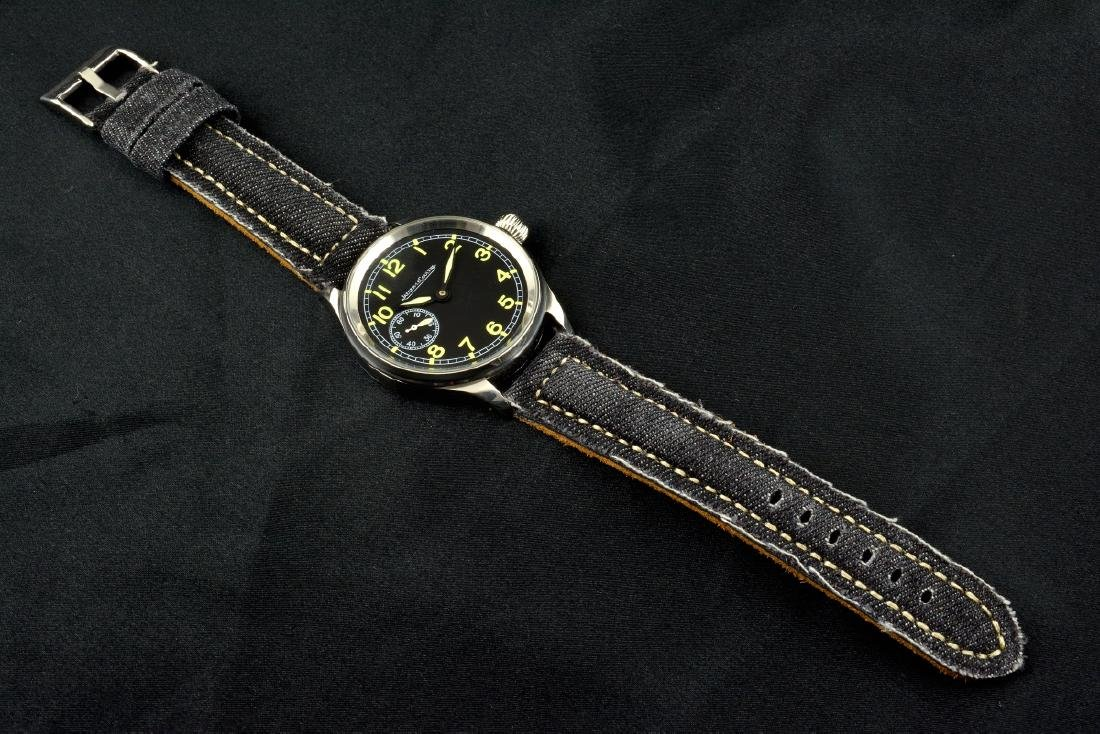 Excellent Jaeger LeCoultre Military - 13