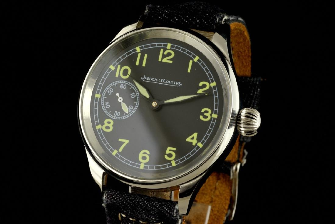 Excellent Jaeger LeCoultre Military - 2