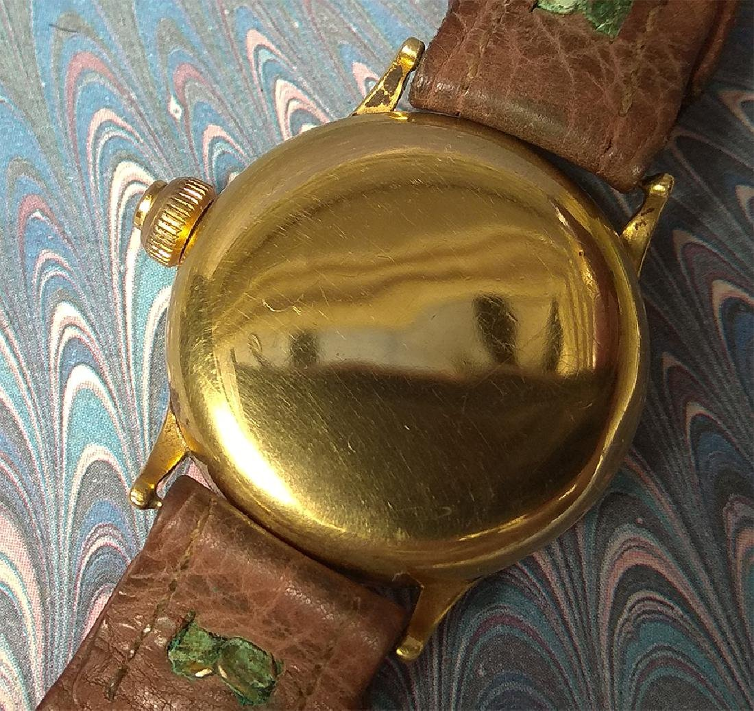 Extremely Rare - Movado 159 Vintage Watch (1930s) - 8