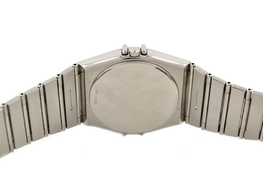 Omega Constellation Cal.1444 Quartz Midsize Watch - 4