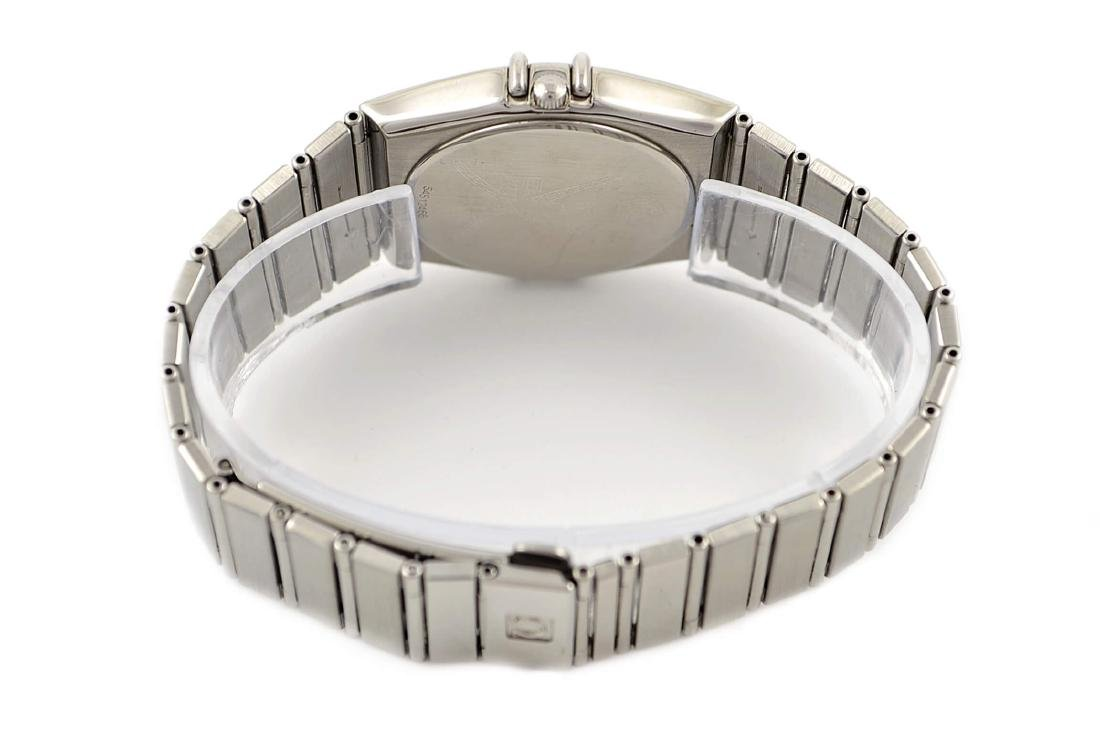 Omega Constellation Cal.1444 Quartz Midsize Watch - 5