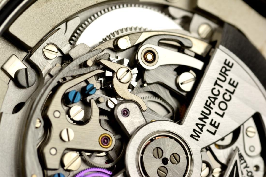 Zenith El Primero Chronograph Flyback 0.1 Sec - 13