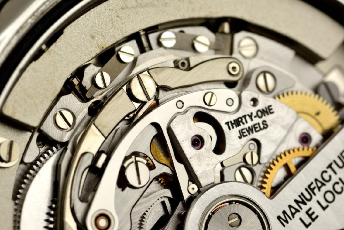 Zenith El Primero Chronograph Flyback 0.1 Sec - 14
