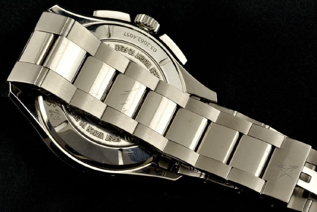 Zenith El Primero Chronograph Flyback 0.1 Sec - 6
