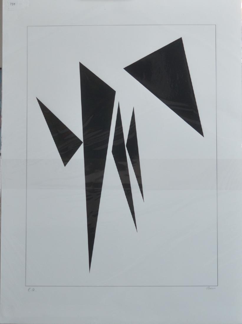 Composition Géometrique