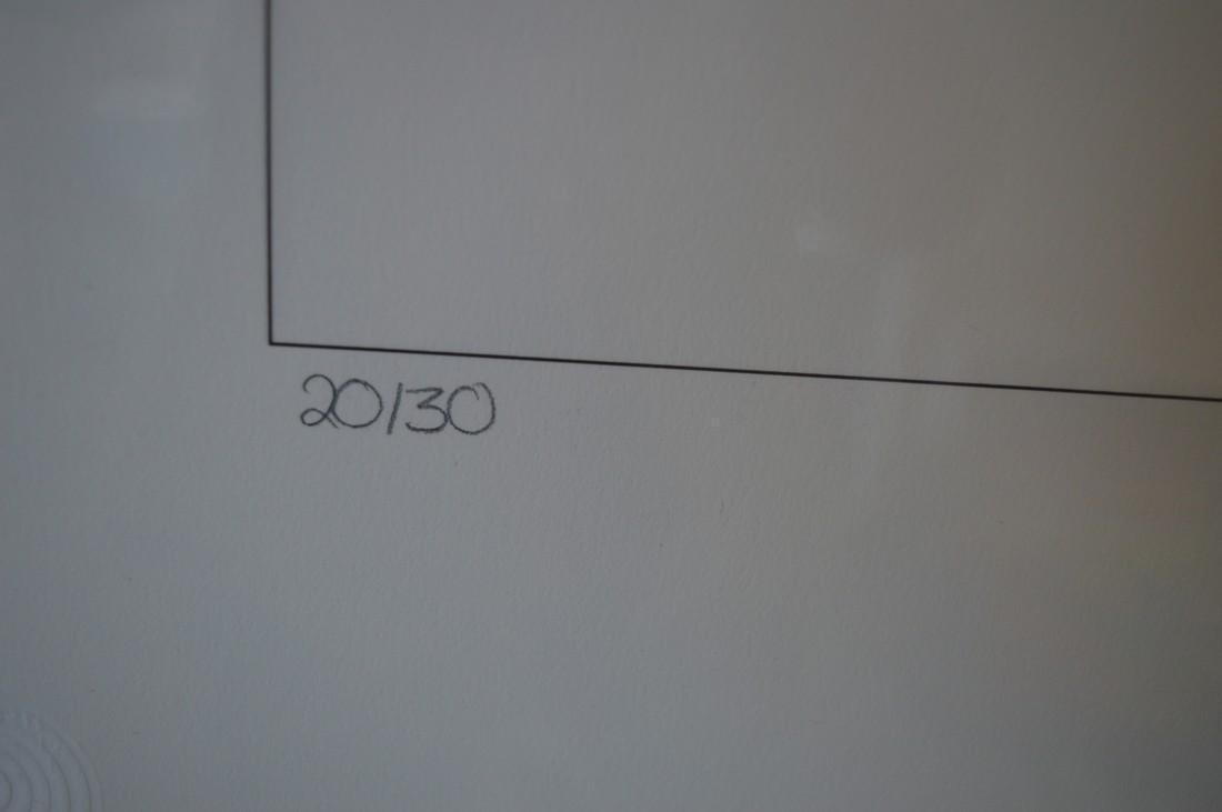 Composition Géometrique - 2