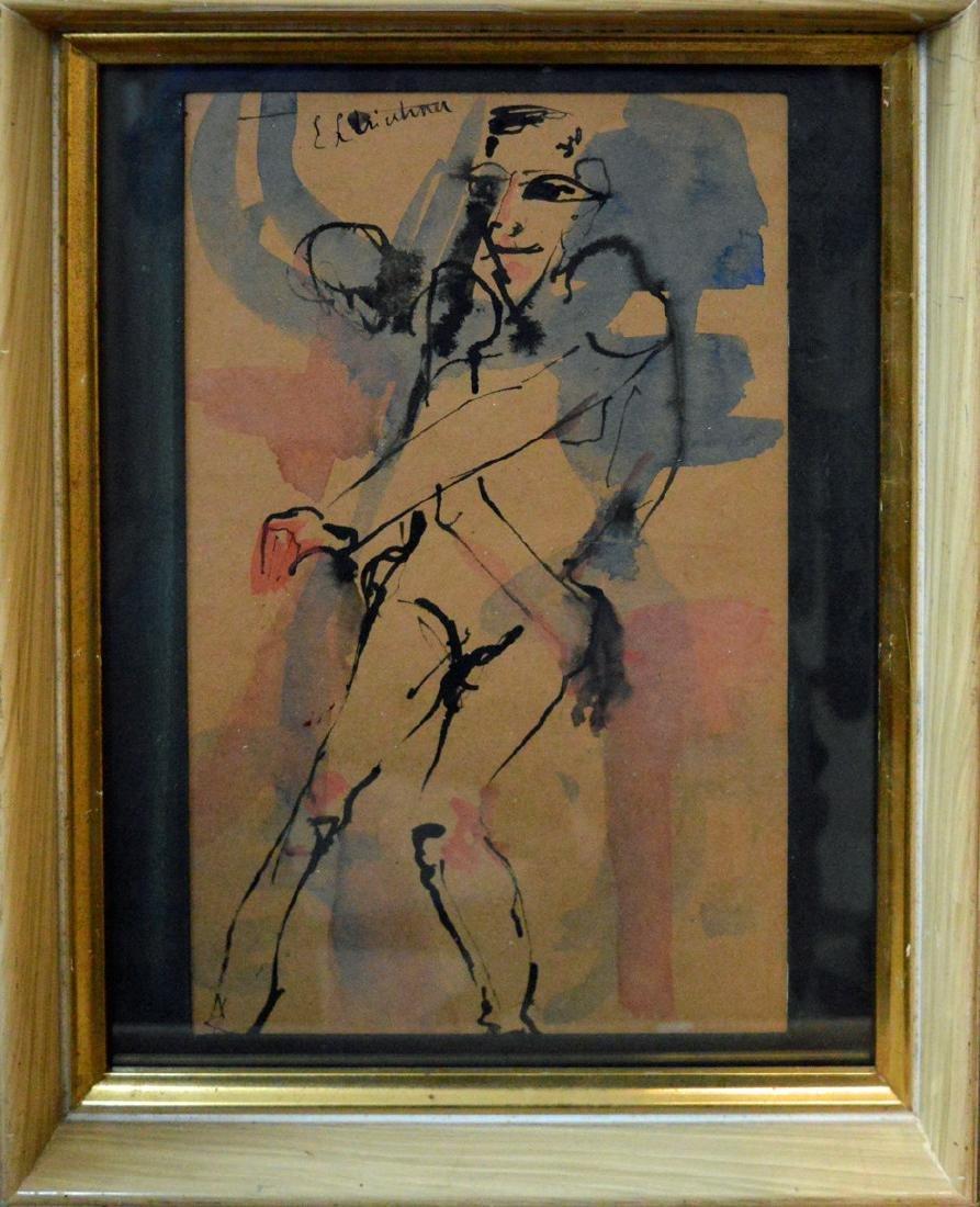 Z.T. Ernst Ludwig Kirchner
