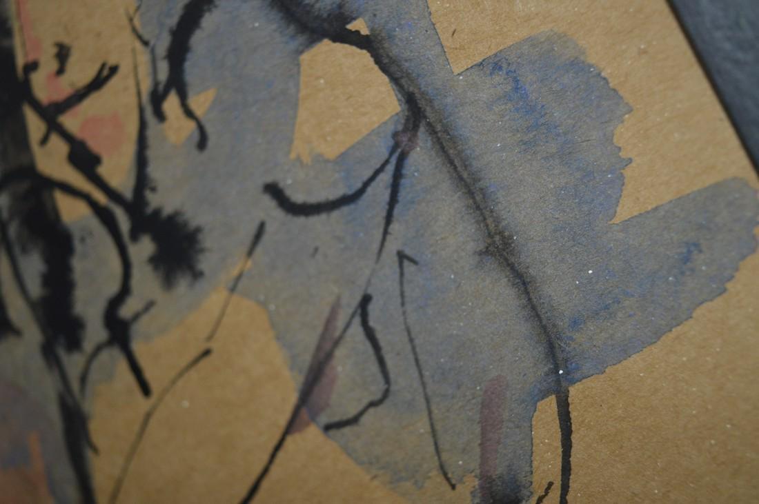 Z.T. Ernst Ludwig Kirchner - 2