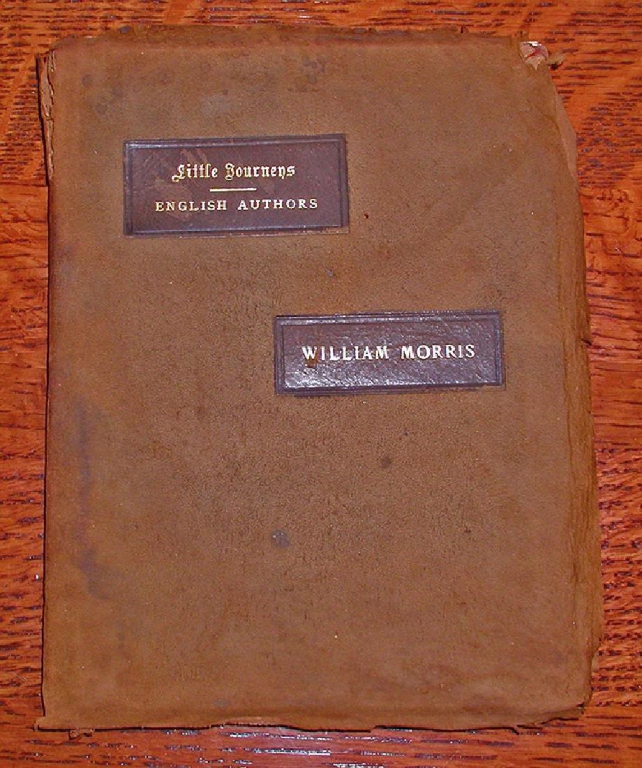 1900 Signed/numbered Ltd. Ed. Little Journey, Illumined