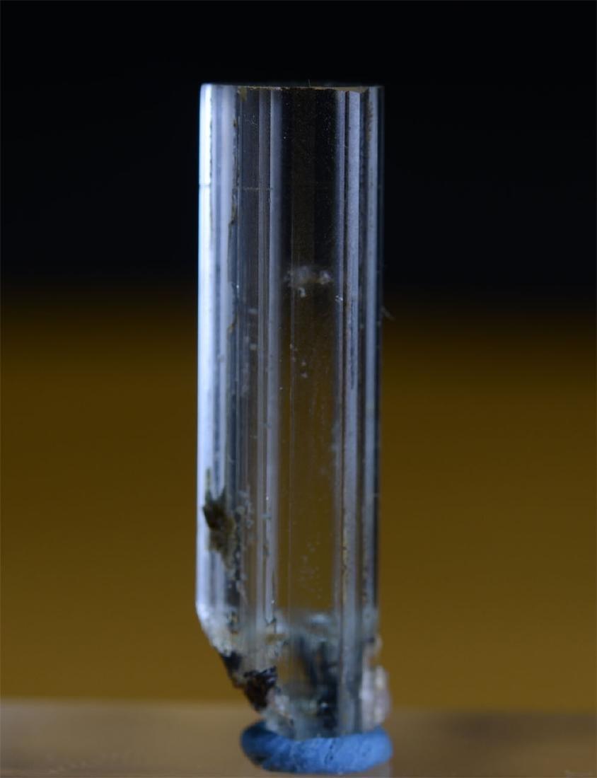 Well Terminated Aquamarine Crystal ~Pakistan