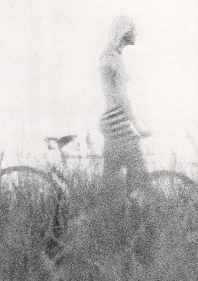 KARL DE HAAN - Riding Topless