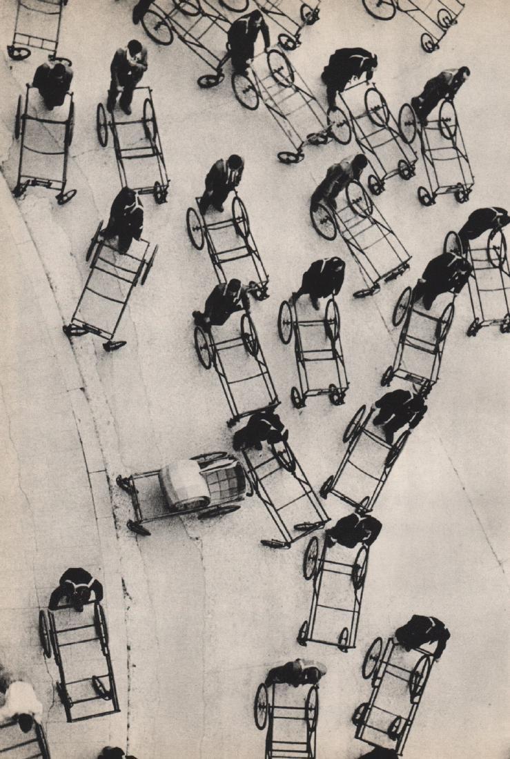 JACQUES HOLMIERE - Pattern