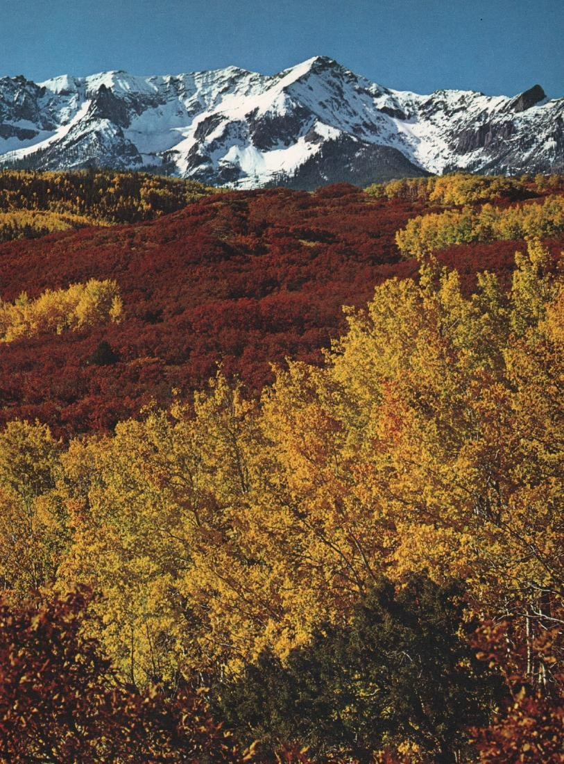 DARWIN VAN CAMPEN - Rocky Mountains