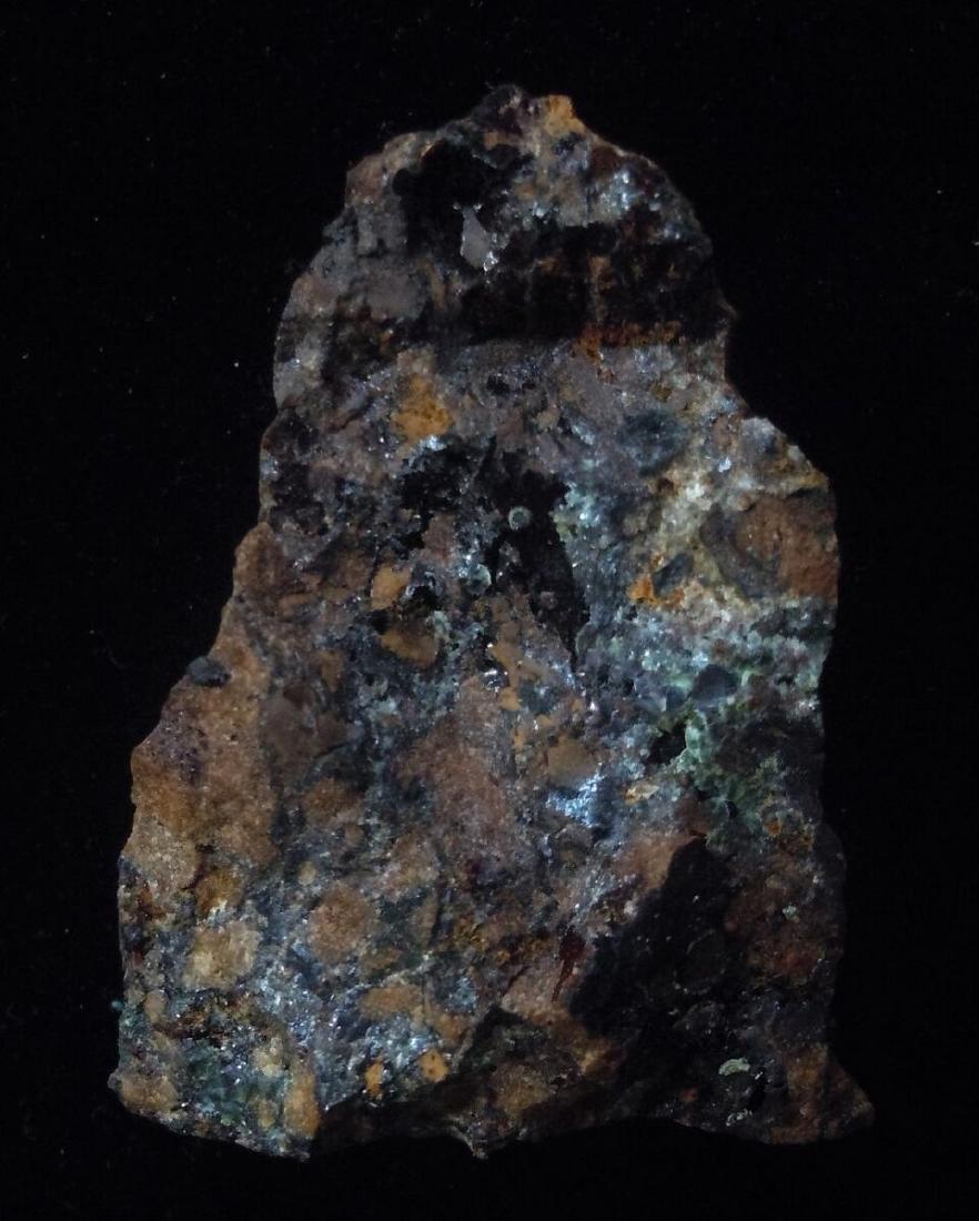 Rockbridgeite Dufrenite Beraunite Strengite Kidwellite