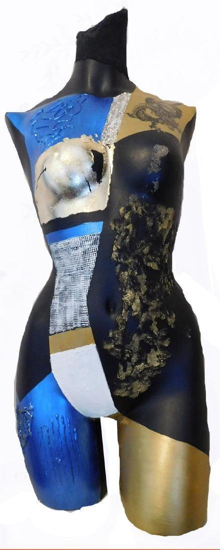 Susan Wooler Sculpture