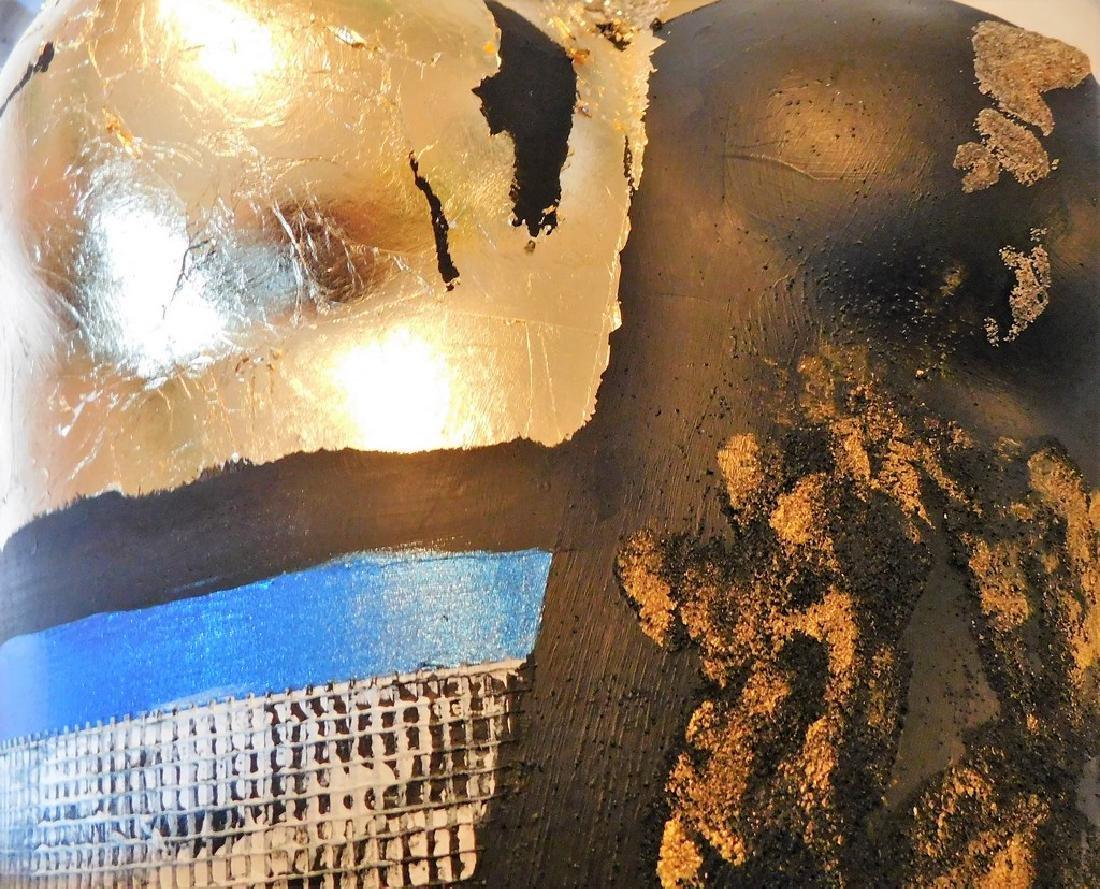 Susan Wooler Sculpture - 4