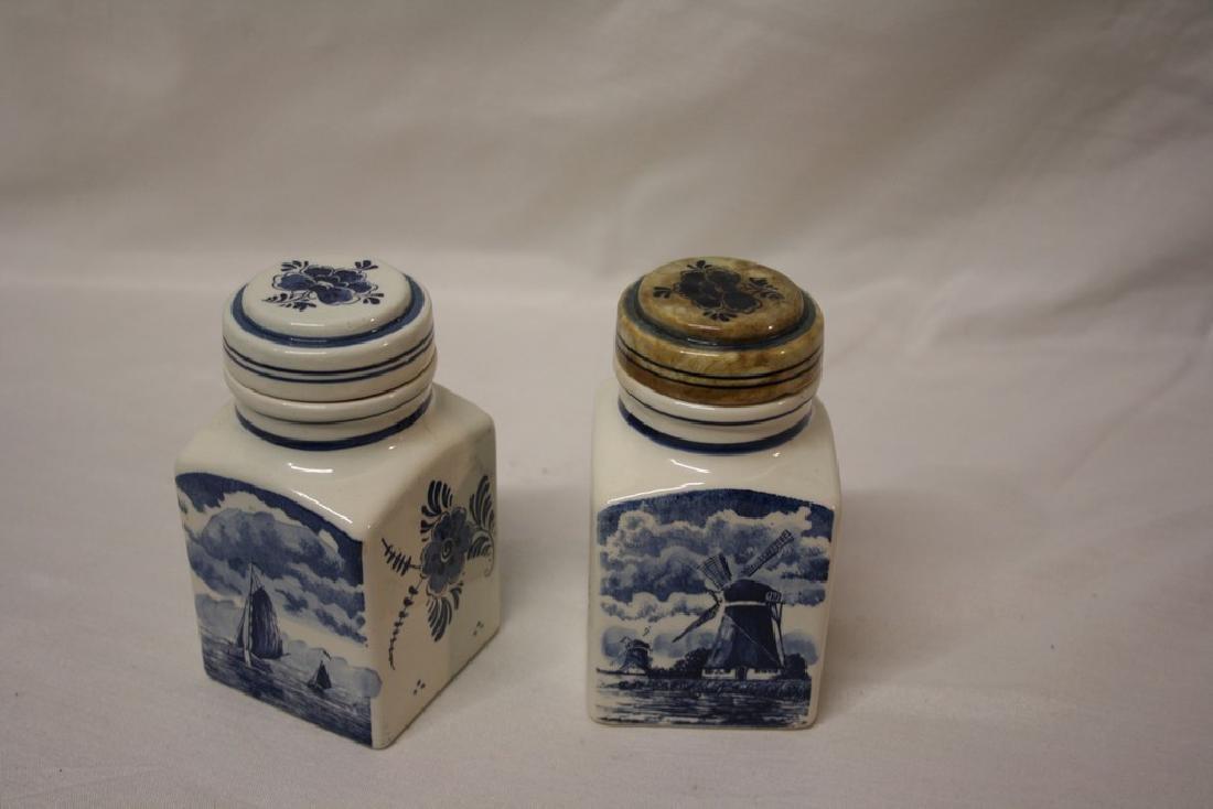 Delft Porcelain