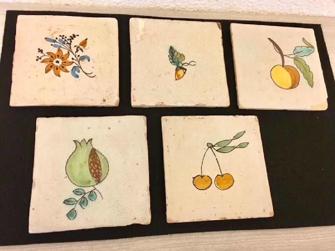 Tild Old Catalan - Ceramics polychrome