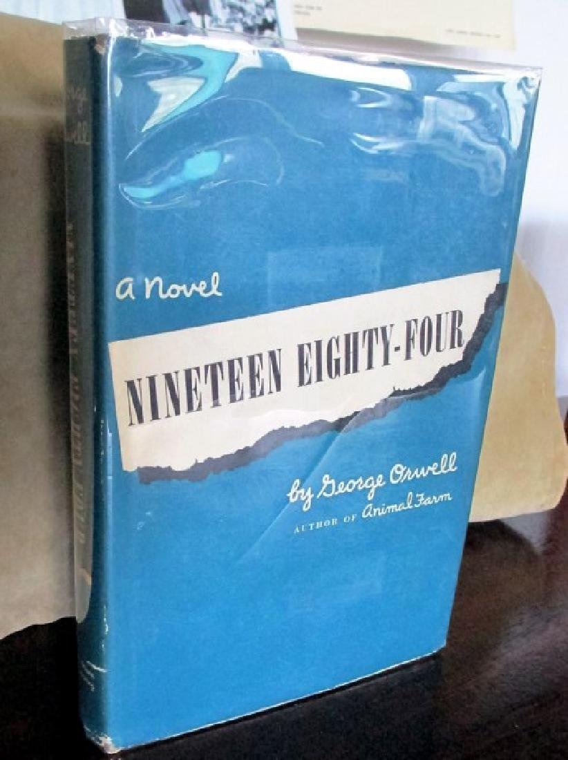 Nineteen Eighty-Four 1949