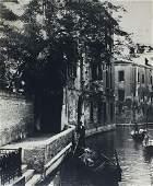 Farabola Archivio Farabola Venice in 1932