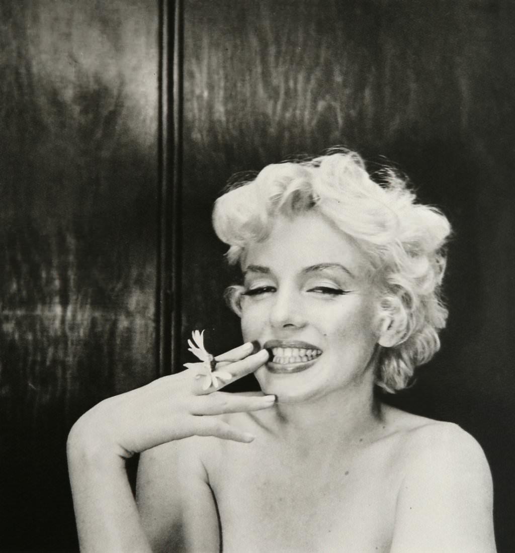 Cecil Beaton - Marilyn Monroe 1956