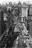 Times Square, New York in 1933 - Limited Edition
