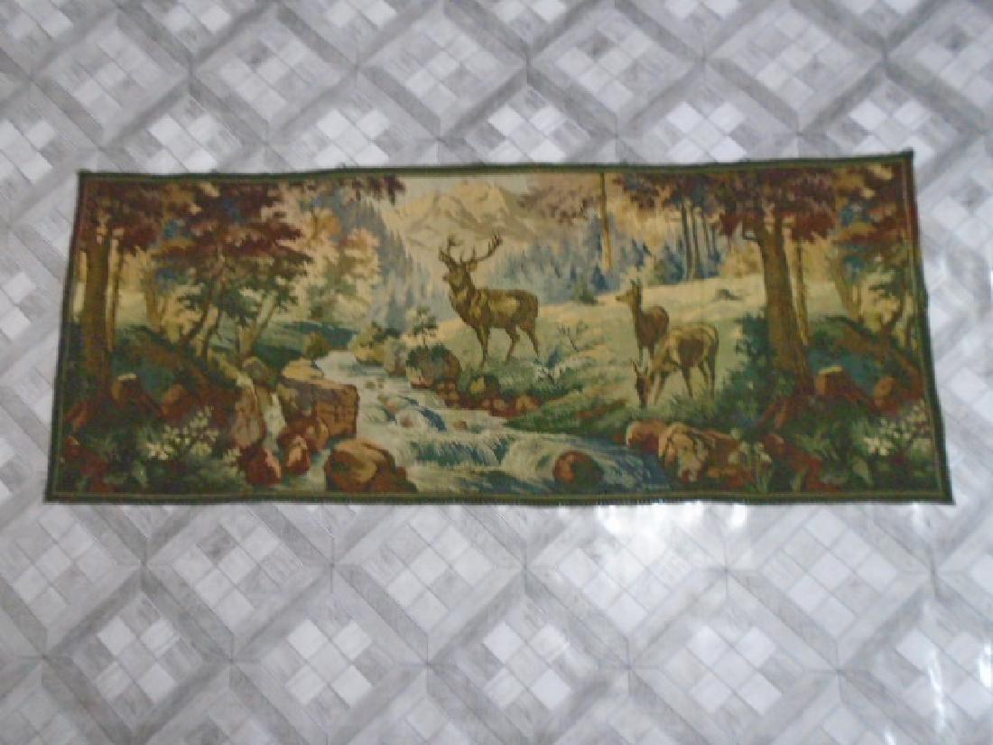 Tapestry 5.2x2.1