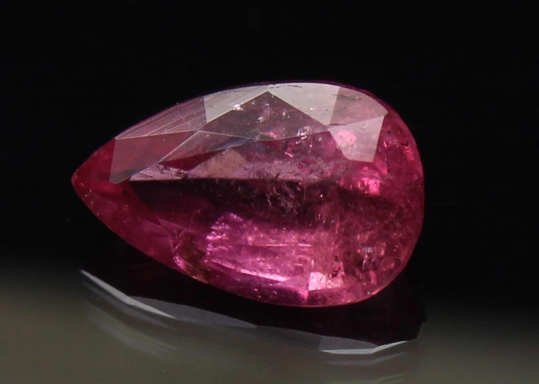 1.75 Ct Pink Tourmaline - NR
