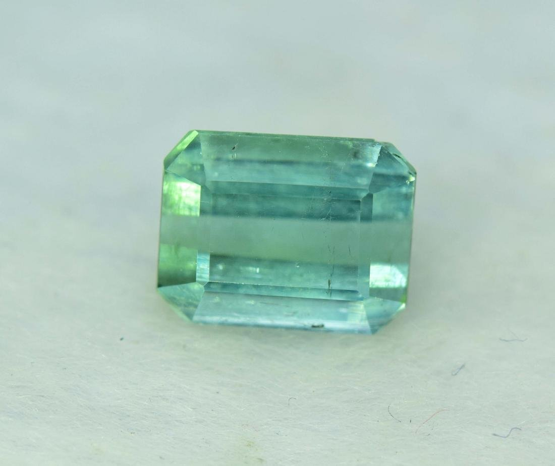 Natural Afghan Tourmaline Loose gemstone