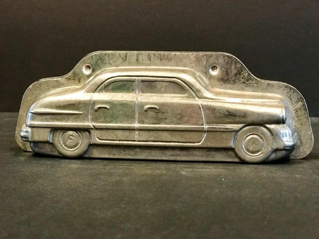 Chrysler Sedan C. 1940 Chocolate Mold