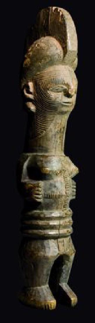 An Igbo Doll