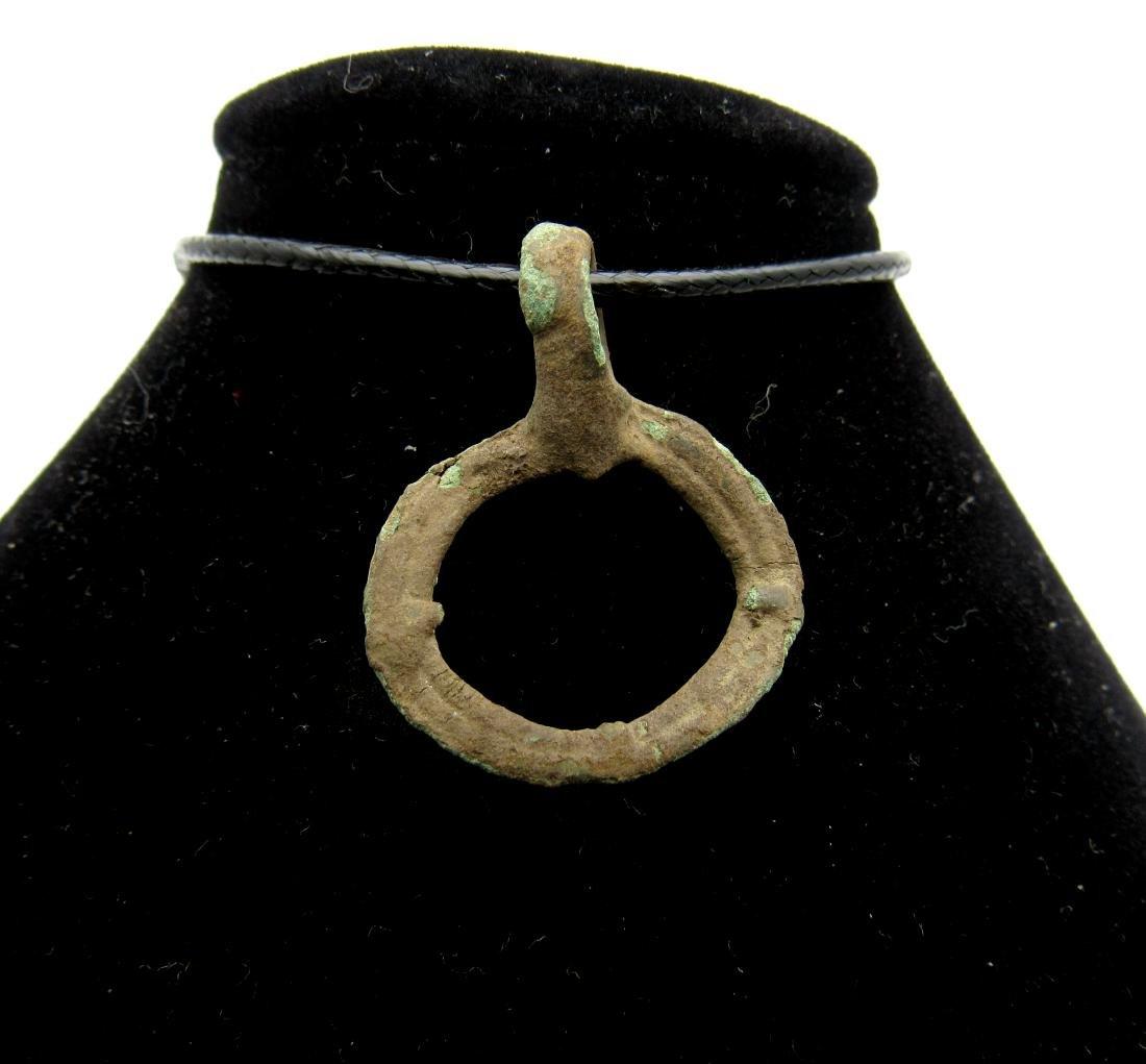 Viking sun Symbol pendant