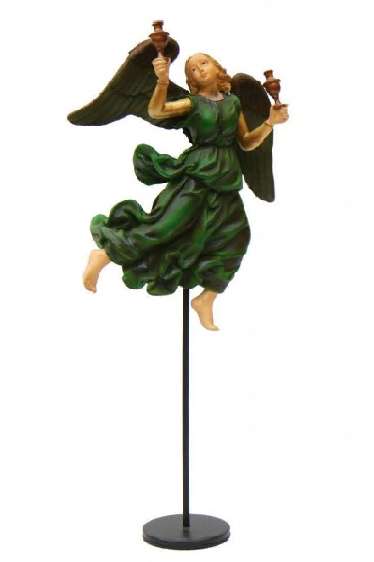 Angelos: Rafaël Santi Angel Statue