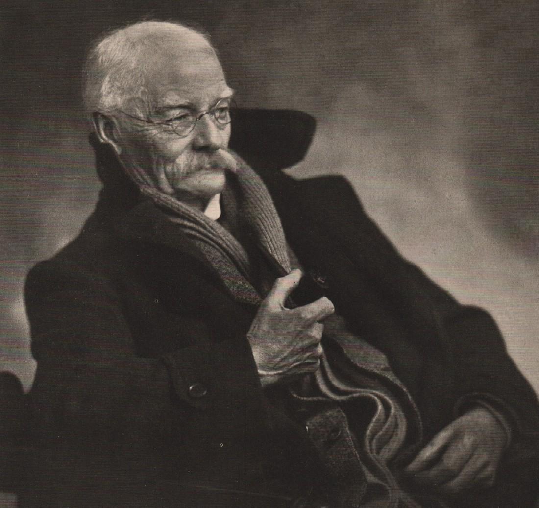 A. C. BANFIELD - J. C. Dollman, Esq.