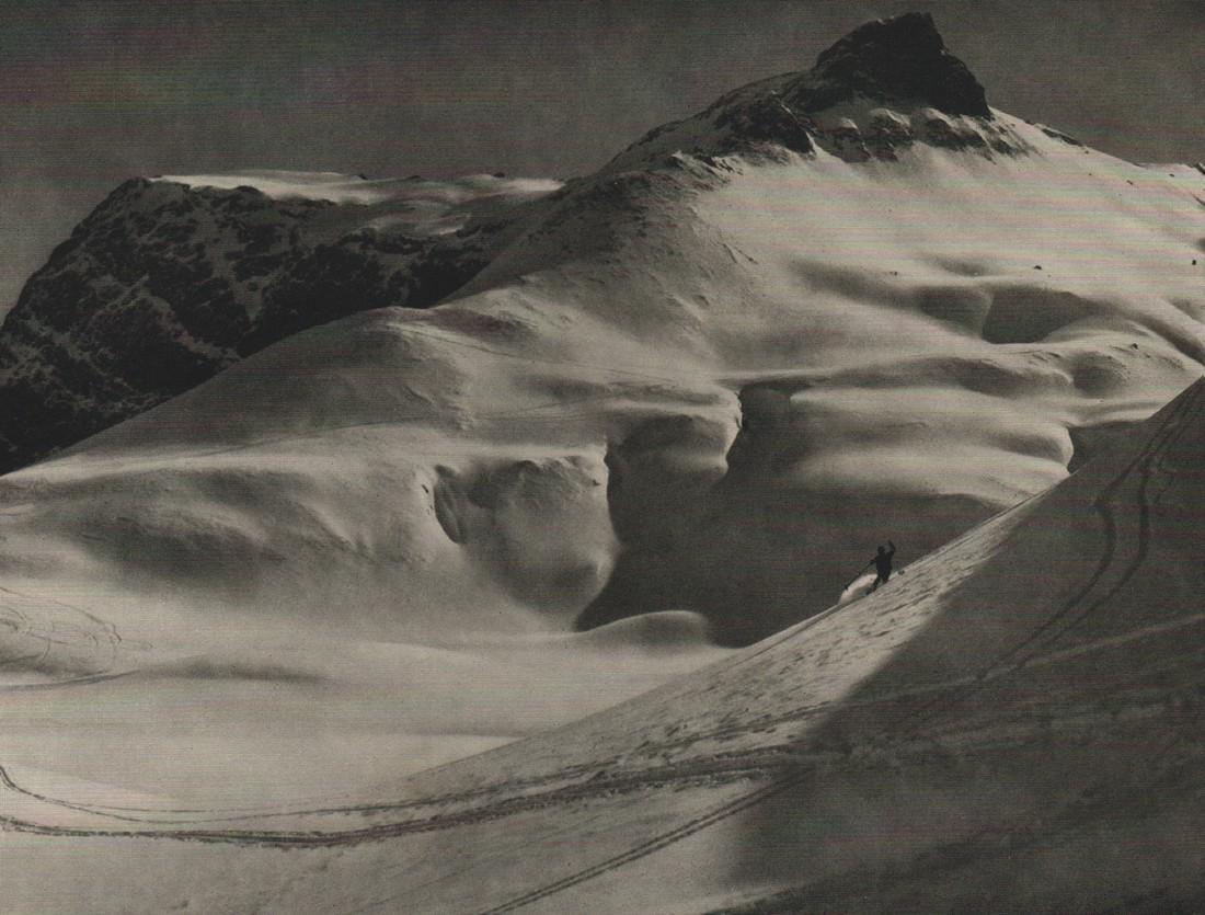 G. BERTHOLD - Arlberg