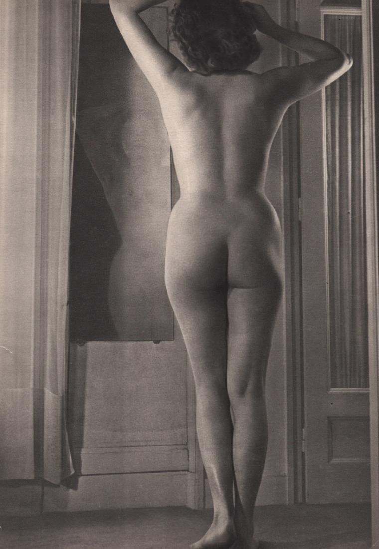 ERGY LANDAU - Nude