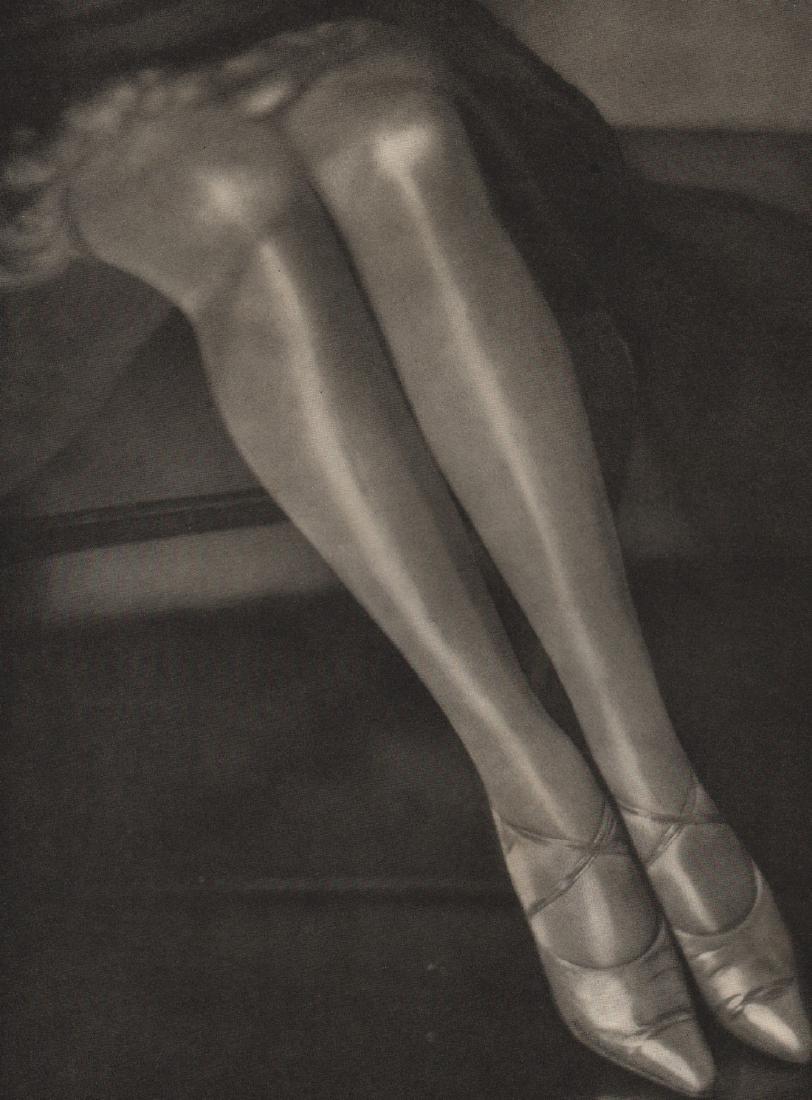 YVA  - Legs