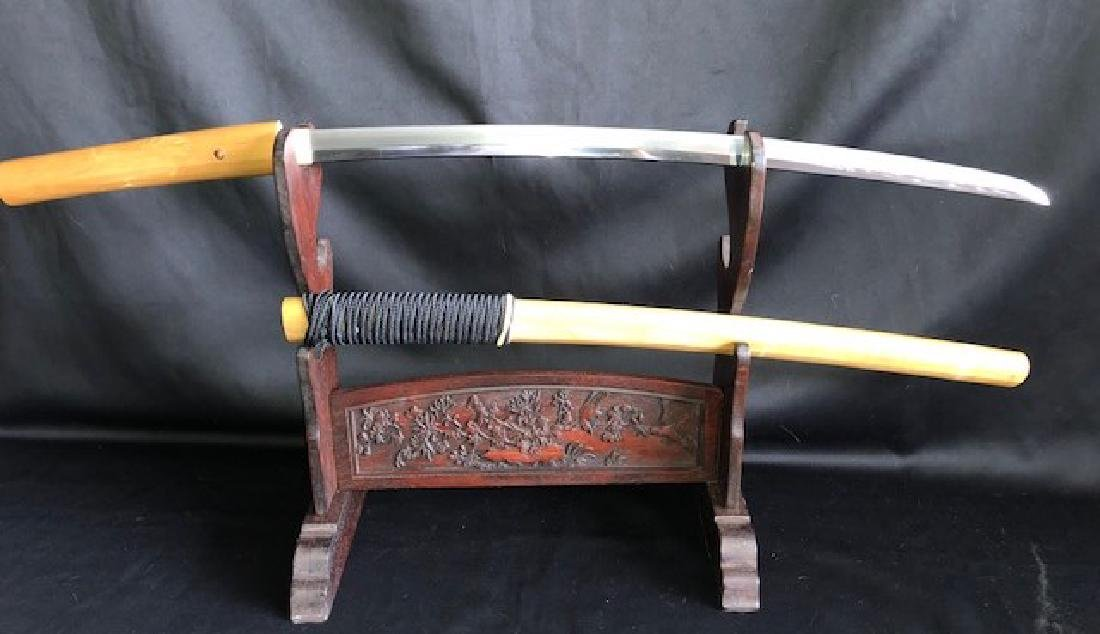 Owazamono (?? ?) Japanese samurai sword